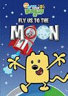 Wow Wow Wubbzy: Fly Us to the Moon: Bob Boyle & Grey Delisle