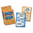 Bible Big Deal Mad Gab Card Game: Talicor