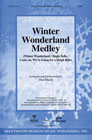Winter Wonderland Medley: Don Marsh