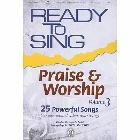 Ready to Sing Praise & Worship, Volume 3: Russell Mauldin