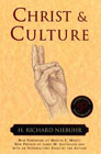Christ and Culture: H. Niebuhr & Martin Marty & James Gustafson