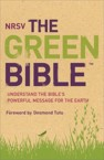 Green Bible-NRSV: Harper Bibles