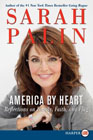 America by Heart LP: Reflections on Family, Faith, and Flag: Sarah Palin