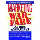 Marketing Warfare: Al Ries & Ries & Jack Trout