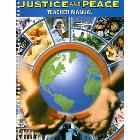 Justice and Peace: Teacher's Manual: Joseph Stoutzenberger &amp; Suzy Eyler