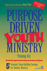 Purpose Driven Youth Ministry: 5 Strategic Team-Building Sessions for Healthy Ministry: Doug Fields