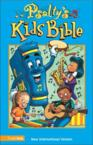 Psalty's Kids Bible-NIV: Ernie Rettino & Debby Rettino