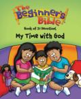 Book of Devotions: My Time with God