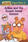 Arthur and the Crunch Cereal Contest: Marc Brown & Stratton