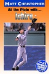 At the Plate With... Ichiro: Matt Christopher & Glenn Stout & Glenn Stout