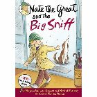 Nate the Great and the Big Sniff: Marjorie Sharmat & Mitchell Sharmat & Martha Weston
