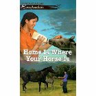 Home is Where Your Horse is: Dandi Mackall