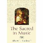 The Sacred in Music: Albert Blackwell