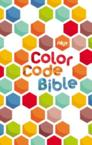 Color Code Bible-NKJV