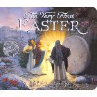 The Very First Easter Board Book: Paul Maier &amp; Francisco Ordaz