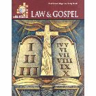 Law & Gospel: James Lamb & Edward Engelbrecht