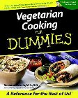 Vegetarian Cooking for Dummies: Suzanne Havala