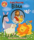 Baby Blessings Bible: Every Baby Is a Blessing: Alice Davidson & Mandy Stanley & Jerry Smath