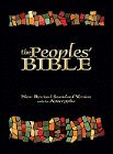 Peoples' Bible-NRSV: Curtiss DeYoung & Wilda Gafney & Leticia Guardiola-Saenz