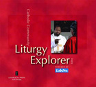Liturgy Explorer: Catholic Community Software Powered by Labora: Liturgical Press