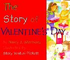 The Story of Valentine's Day: Nancy Skarmeas & Stacy Venturi-Pickett