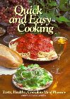 Quick and Easy Cooking: Cheryl Peters