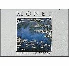 Monet: A Book of Postcards: Pomegranate Communications Inc
