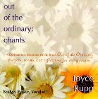 Out of the Ordinary: Prayers, Poems & Reflections for Every Season: Joyce Rupp