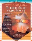 Plugged Into God's Power: A Toally Practical, Non-Religious Guide to the Holy Spirit's Ministry: Doug Beacham