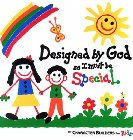 Designed by God, So I Must Be Special: Bonnie Sose & Holly Sose & Bonnie Sose