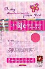 Kid's Life Application Bible for Girls-Nlt: Tyndale House Publishers