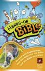 Hands-On Bible-NLT-Children: Tyndale House Publishers