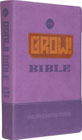 Grow! Bible-ESV: Crossway Bibles