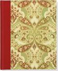 Baroque Damask Journal