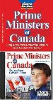 Prime Ministers of Canada [With CD (Audio)]: Blaine Selkirk &amp; Mark Shannon