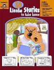 50 Little Stories to Take Home: Evan-Moor Educational Publishers
