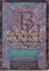 Bilingual Bible-PR-RV 1960-KJV: Broadman & Holman Publishers
