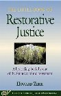 The Little Book of Restorative Justice: Howard Zehr
