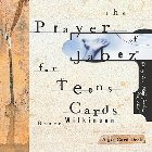 Prayer of Jabez for Teens Cards: Bruce Wilkinson