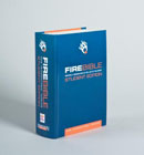 Fire Bible-NIV-Student: Donald Stamps & Carey Huffman & J. Adams