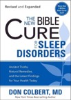 The New Bible Cure for Sleep Disorders: Don Colbert