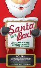Santa Claus In-A-Box Kit: Everything You Need to Dress Like Santa & Make Your Holidays Complete