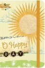 O Happy Day Journal: Barbour Publishing Inc & Inc Barbour Publishing