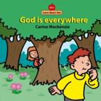 God Is Everywhere: Carine Mackenzie & Derek Matthews