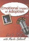 Emotional Impact of Adoption: Mardie Caldwell