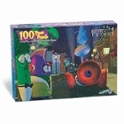 VeggieTales Larry-Boy & the Fib Puzzle: Talicor